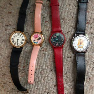 Vitnage Watches